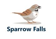 Sparrowfalls
